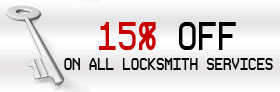 Locksmith in Conway Services